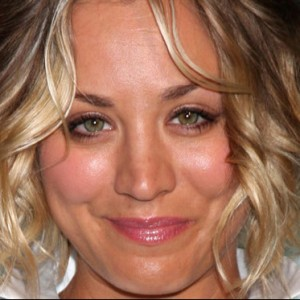 Kaley Cuoco's Amazing Body Perspective