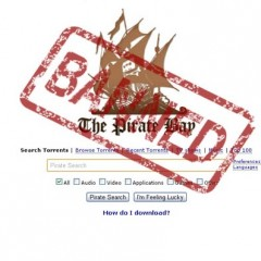 Court Rules Major ISP's Must Block Access to Pirate Bay