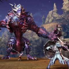 Can New MMO 'TERA' Rival Star Wars: ToR or World of Warcraft?