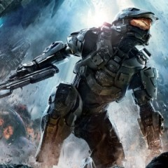 'Halo 4' Box Art Revealed