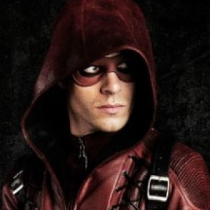 First Look at Roy Harper as Arsenal