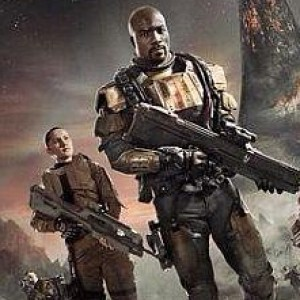 First Trailer for 'Halo: Nightfall' is Here
