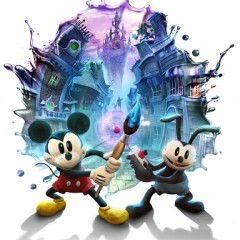 Will Epic Mickey 2 be a BlockBuster Hit for Disney?