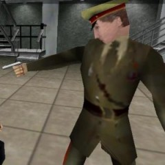 5 Fun Facts About 'Goldeneye 007'