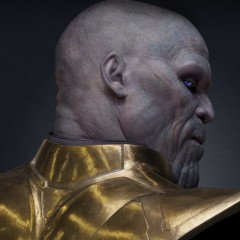'Guardians of the Galaxy' Almost Cast Who As Thanos?