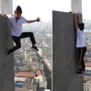 daredevil falls to his death from 62story building