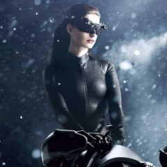 6 New Dark Knight Rises Posters with Bane, Catwoman and Batman