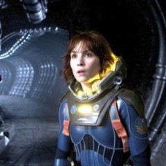 Is Prometheus a Star Trek  Rip-off?
