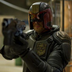 More Details on New Judge Dredd Reboot