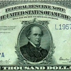 Will Gold Coins Suffer the Fate of the $10,000 Bill?