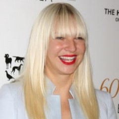 Sia Reveals Why She Won't Show Her Face