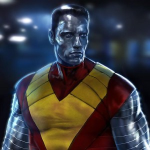 7 Famous Actors Reimagined As Marvel Superheroes