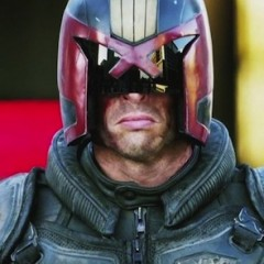 First Dredd 3D Movie Trailer