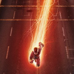 New Poster for 'The Flash' is Filled with Easter Eggs