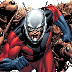 10 Actors Marvel Should Consider For 'Ant-Man'