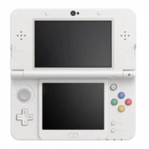 Nintendo Reveal New 3DS Handheld