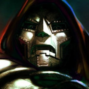 New Look At Doctor Doom In 'Fantastic Four' Reboot
