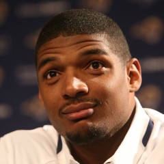 Michael Sam Clears Waivers, Remains Unsigned