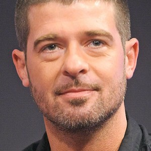 Robin Thicke: 'I Told My Wife the Truth and That's Why She Left'