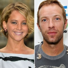 Jennifer Lawrence & Chris Martin: A Relationship Timeline