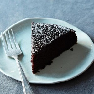 10 Easy Anytime Cakes