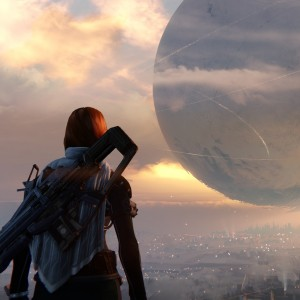 5 Fun Things To Do At The Tower In 'Destiny'