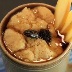 Apple Dutch Baby Mug Pancake