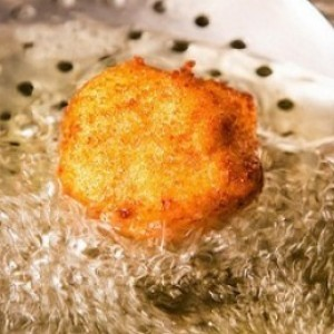 8 Things You Should Know About Deep Frying