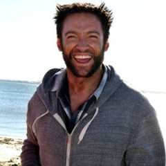 Hugh Jackman's New Look for THE WOLVERINE