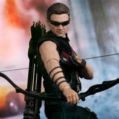 Actor Wasn't Psyched About 'Avengers' Hawkeye Role