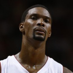Chris Bosh's Warning To Lebron's New Teammates