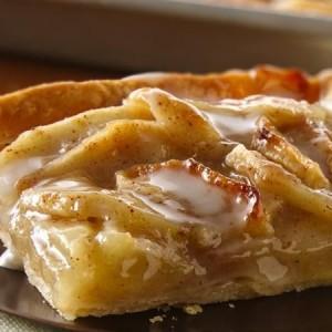 Show-Stopping Apple Pie Dessert