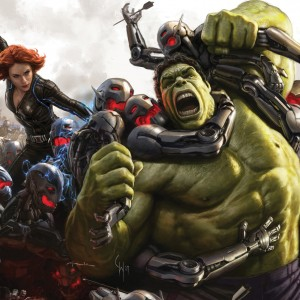 'Avengers 2' Will Have Most Visual Effects of Any Marvel Movie