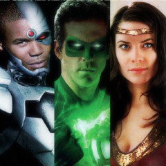 DC's Complete Film Plans Through 2020
