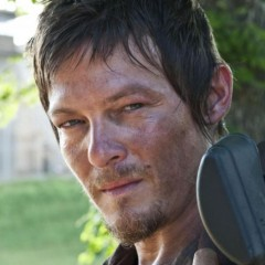 17 Times We Fell For Daryl Dixon on 'The Walking Dead'
