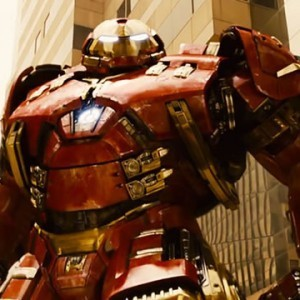 'Avengers 2' Trailer: Ultron, Hulkbuster Revealed