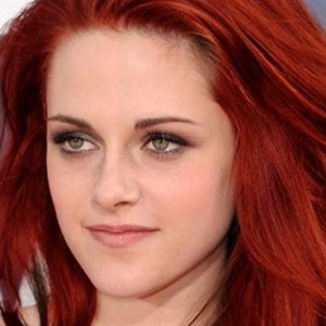 Kristen Stewart is Stepping Away From Acting