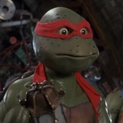 The Voice Of Raphael Talks 'Turtles'