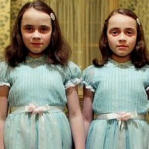 What the Grady Twins from 'The Shining' Look Like Today
