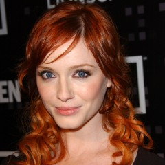 Christina Hendricks Next Role For Ryan Gosling's Film