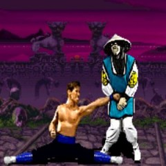 Van Damme Finally Makes His Way To Mortal Kombat
