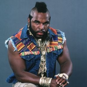 Mr. T Is No Assassin