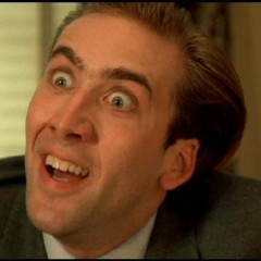 Nicolas Cage Developed His Own Acting Technique