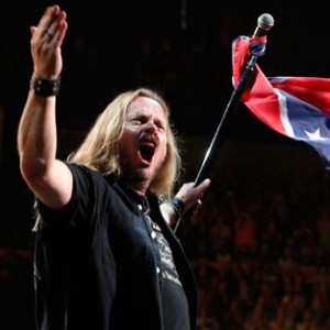 Rockers Denounce The Confederate Flag