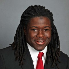 Eddie Lacy Upholds 9 Year Promise