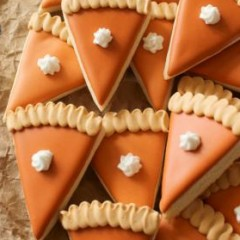 8 Ways to Dress Up a Classic Pumpkin Pie