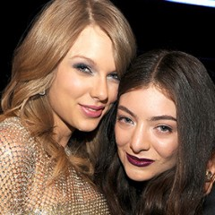 How Lorde Became Best Friends With Taylor Swift