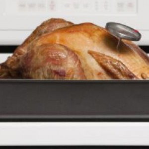 Your Turkey Roasting Timetable Chart