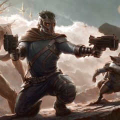 Guardians of The Galaxy  & Captain America 2 News
