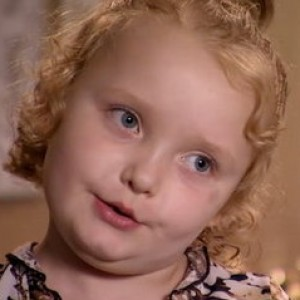 3 Unexpected Lessons Honey Boo Boo Has on Acceptance
